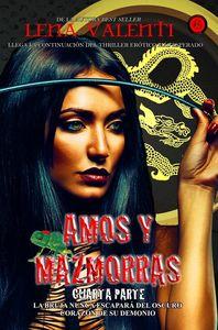 AMOS Y MAZMORRAS IV: portada
