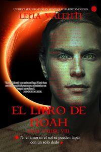 LIBRO DE NOAH,EL VIII: portada