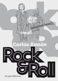 Rock & Roll: portada