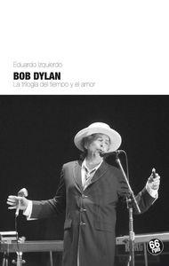 BOB DYLAN: portada