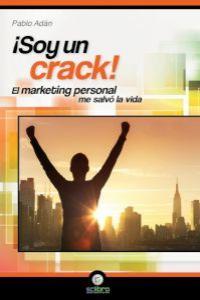¡Soy un crack!: portada