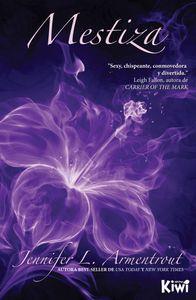 MESTIZA - SAGA COVENANT 1 ): portada