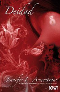 DEIDAD  - SAGA COVENANT 3: portada