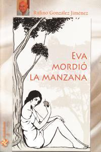EVA MORDIO LA MANZANA: portada