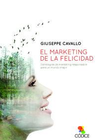 El marketing de la felicidad: portada