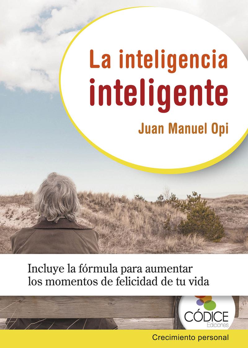 La inteligencia inteligente: portada