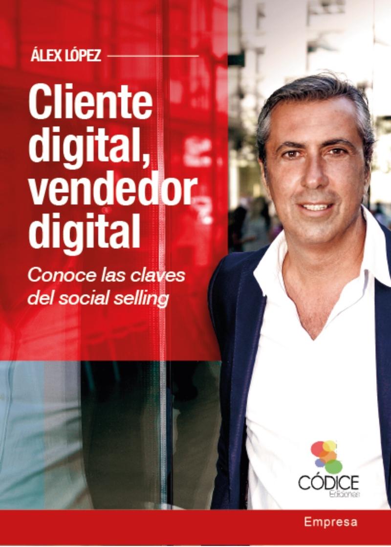 Cliente digital, vendedor digital: portada