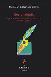 Ser y objeto: portada