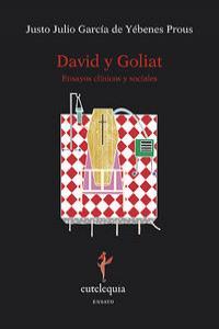 David y Goliat: portada