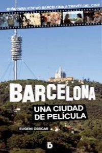 Barcelona, una ciudad de película: portada