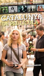 Catalunya de pel·lícula: portada