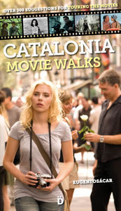 Catalonia Movie Walks: portada