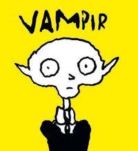 VAMPIR: portada