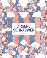ARSÈNE SCHRAUWEN 1: portada