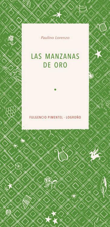 LAS MANZANAS DE ORO: portada
