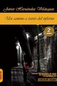 UN CAMINO A TRAVÉS DEL INFIERNO: portada