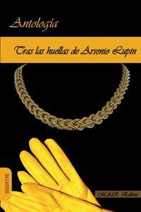 Tras las huellas de Arsenio Lupin: portada
