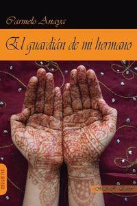 GUARDIAN DE MI HERMANO,EL: portada