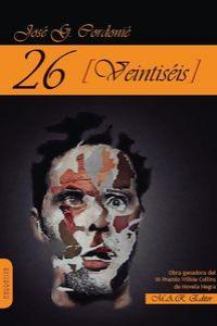 26 [Veintiséis]: portada