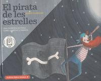 PIRATA DE LES ESTRELLES,EL - CAT: portada