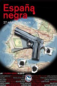 ESPAñA NEGRA: portada