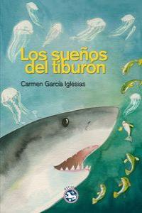 LOS SUEñOS DEL TIBURóN: portada