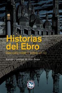 Historias del Ebro: portada
