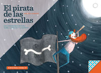 EL PIRATA DE LAS ESTRELLAS: portada