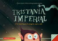 TRISTANIA IMPERIAL: portada