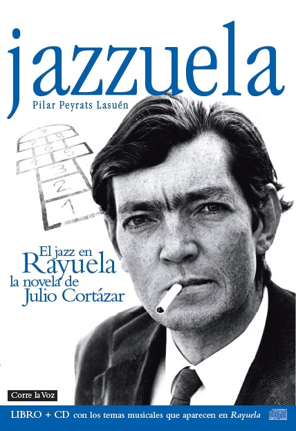 JAZZUELA: portada