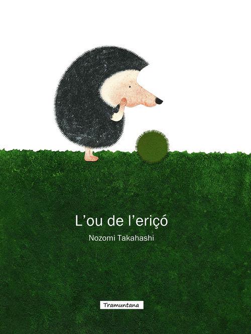 L'OU DE L'ERIÇO - CAT: portada