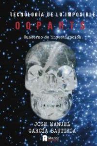 OOPARTS, Tecnología de lo imposible: portada