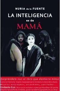 La inteligencia es de MAMÁ: portada