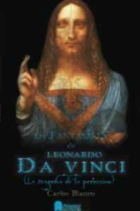 Los fantasmas de Leonardo Da Vinci: portada