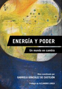 ENERGÍA Y PODER: portada