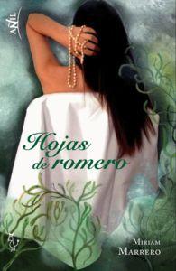 HOJAS DE ROMERO: portada
