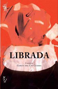 LIBRADA: portada