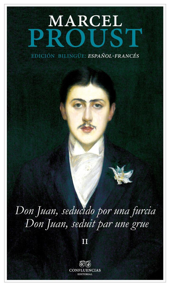 Don Juan seducido por una furcia: portada