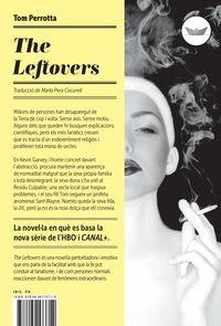 The Leftovers: portada