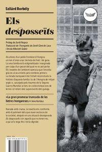 Els desposseïts: portada
