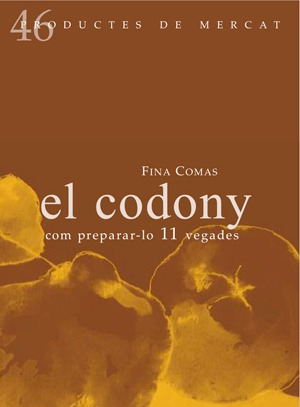 EL CODONY: portada
