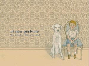 EL NEN PERFECTE: portada