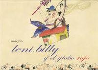 LENI BILLY Y EL GLOBO ROJO: portada