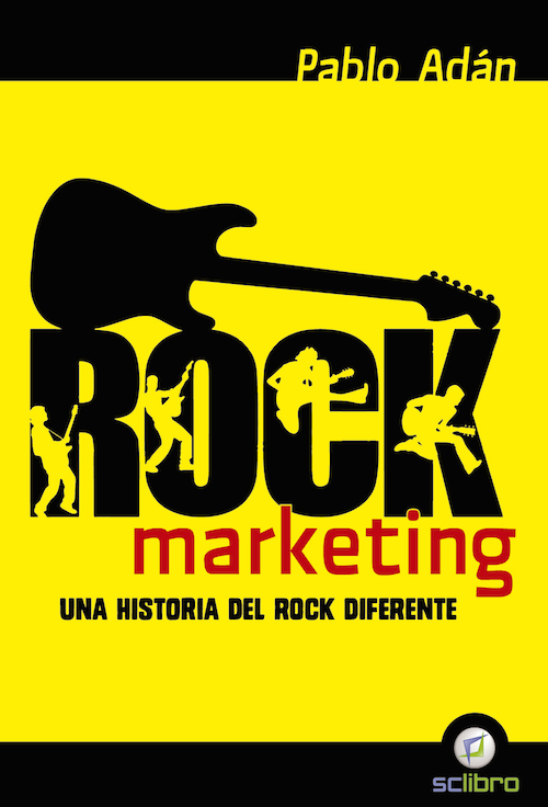 ROCK MARKETING: portada