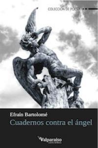 CUADERNOS CONTRA EL ÁNGEL: portada