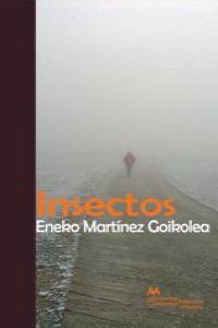 Insectos: portada