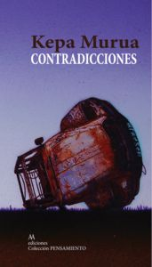 Contradicciones: portada