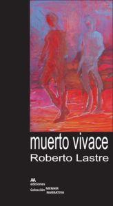 Muerto Vivace: portada