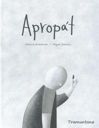 APROPA'T - CAT: portada