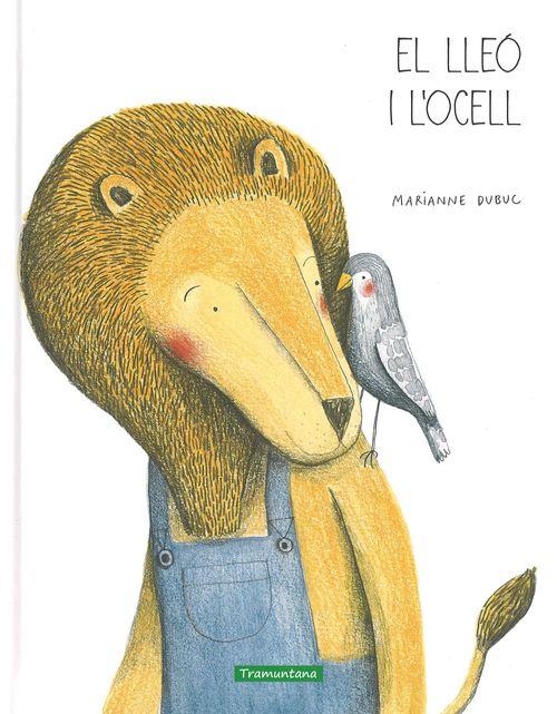 LLEO I L'OCELL,EL: portada